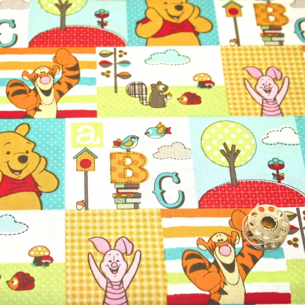 Children's Fabrics cover image