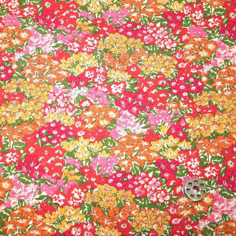 Dressmaking Fabric cover image