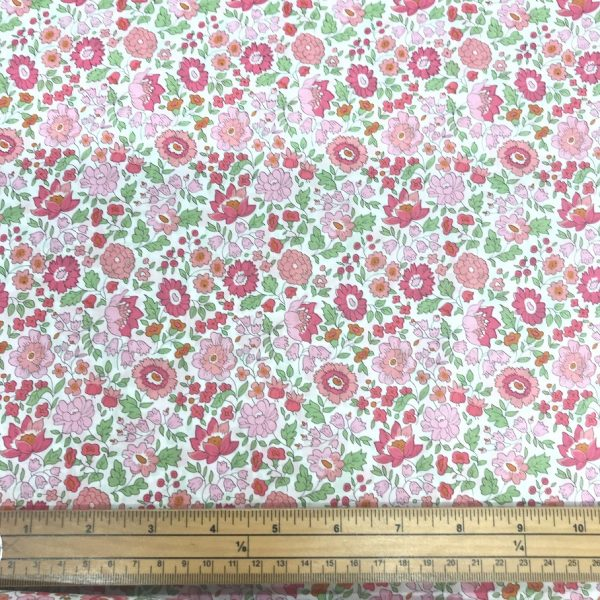 Liberty fabric Danjo