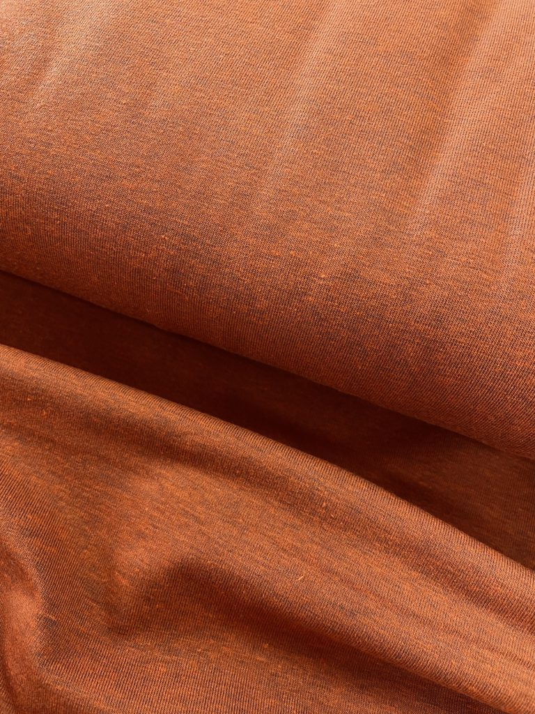 Fabric Sienna Cotton Jersey
