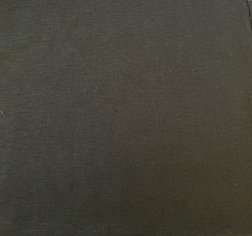 Fabric Khaki Linen